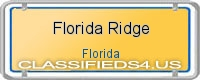 Florida Ridge board